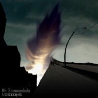 LimREC031 | Mr. Somnambula – Visions