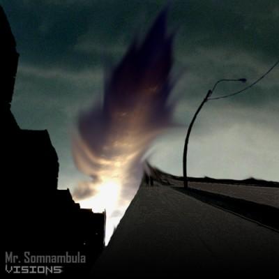 LimREC031   Mr. Somnambula – Visions