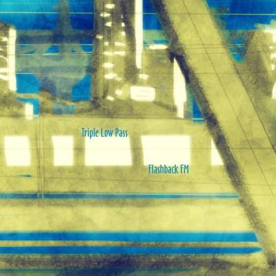 LimREC094 | Triple Low Pass – Flashback FM