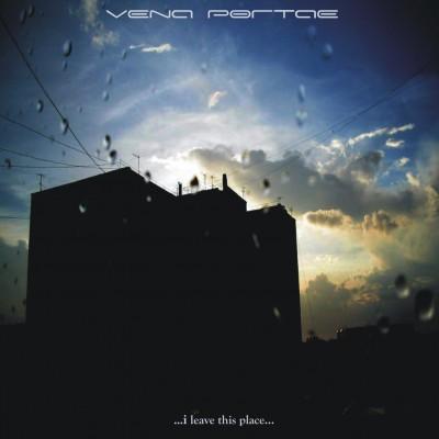 LimREC121 | Vena Portae – I Leave This Place EP