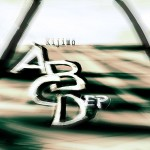 00-1 - Kijimo - ABCD EP (front artwork by KAVver.)