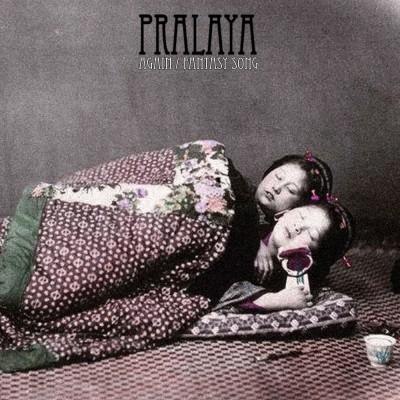 LimREC065 | Pralaya – Again / Fantasy Song