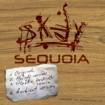 00-1 - Skey - Sequoia (front artwork by Skey & Sadako)