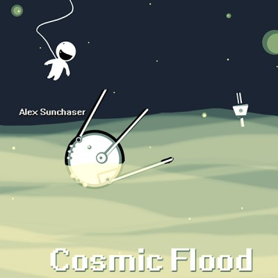 LimREC084 | Alex Sunchaser – Cosmic Flood