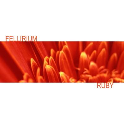 LimREC074 | Fellirium – Ruby