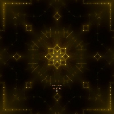 LimREC107 | Wialenove – Mantra II ~ See You In The Outer Space