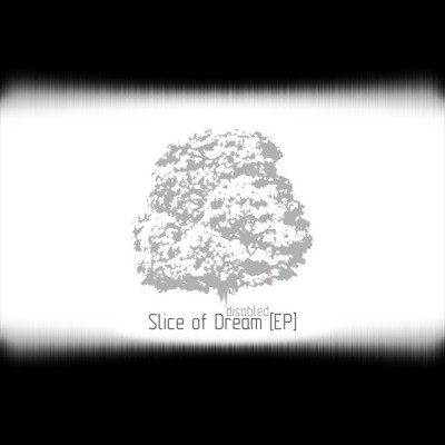 LimREC090 | disabled – Slice of Dream EP