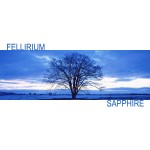 00-1 - Fellirium - Sapphire (front artwork by Fellirium)