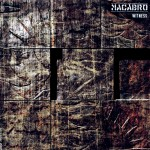 00-1 - macabro - Witness (front artwork by macabro)