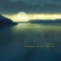 LimREC035 | Fellirium – Temple of the Moon