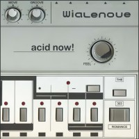 LimREC013 | Wialenove – Acid Now!