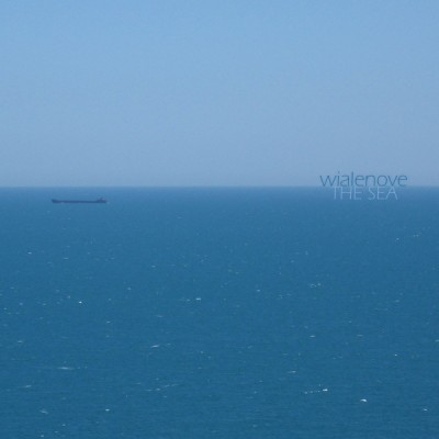 LimREC024 | Wialenove – The Sea EP