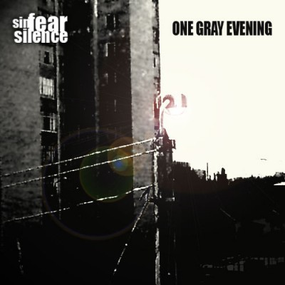 LimREC017 | Sinfearsilence – One Gray Evening