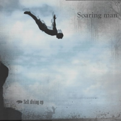 LimREC019 | Soaring Man – Self Diving EP