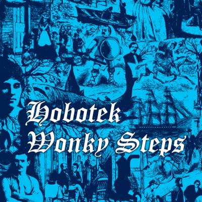 LimREC128 | Hobotek – Wonky Steps