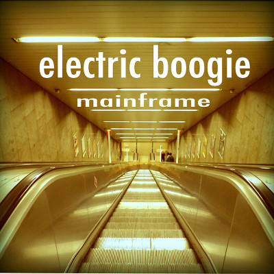 LimREC138 | Electric Boogie – Mainframe