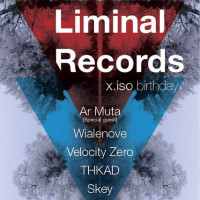 Event | Liminal:winteR