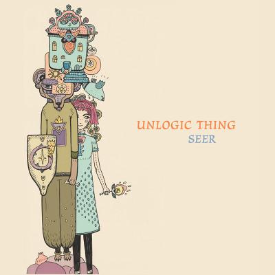 LimREC143   Unlogic Thing – Seer